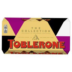 Toblerone Gift Pack 500g