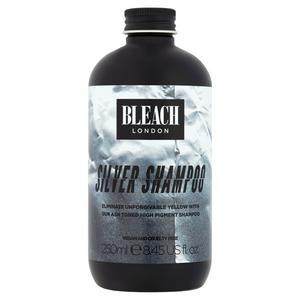 Bleach London Silver Shampoo 250ml