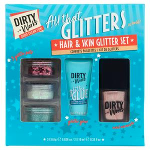 Dirty Works Glitterbug