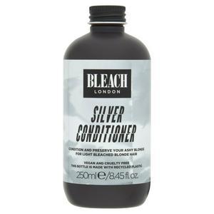 Bleach London Silver Conditioner 250ml