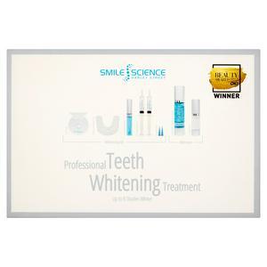 Smile Science Harley Street Professional Teeth Whitening Treatment