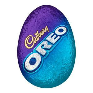 Cadbury Oreo Easter Egg 31g
