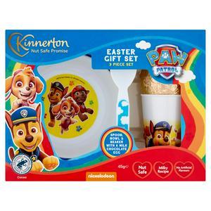 Kinnerton Paw Patrol Easter Gift Set 45g