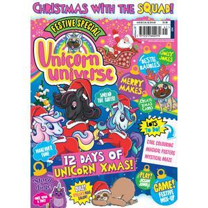Unicorns Universe Magazine