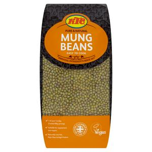 Ktc Mung Beans 1kg