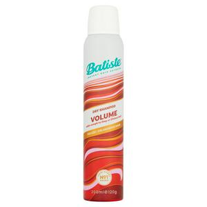 Batiste Dry Shampoo & Volume with Plumping Collagen 200ml