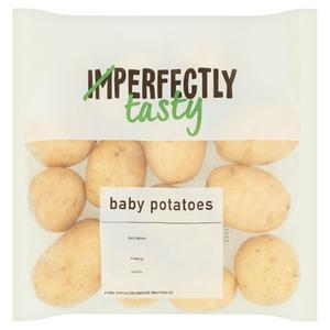 Imperfectly Tasty Baby Potatoes 1kg