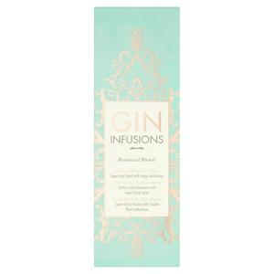 Gin Infusions Botanical Blends 25g
