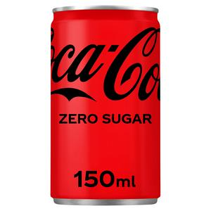 Coca-Cola Zero Sugar 150ml