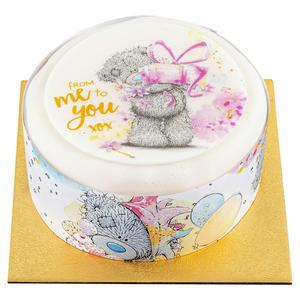 Me To You Gift Cake 255g