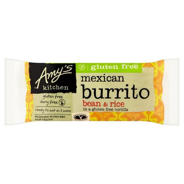 28+ Amy Gluten Free Burrito Pictures