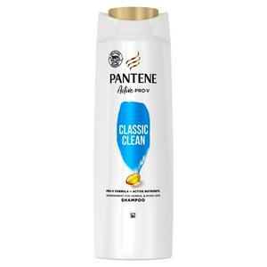 Pantene Pro-V Classic Clean Shampoo For Normal To Mixed Hair 500ml