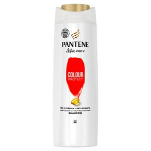 Pantene Pro-V Colour Protect Shampoo For Coloured Hair 500ml