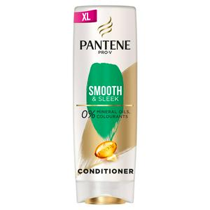 Pantene Pro-V Smooth & Sleek Conditioner For Dull And Frizzy Hair 500ml