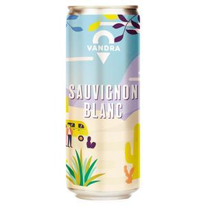 Vandra Sauvignon Blanc 250ml
