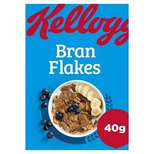 Kellogg's All-Bran Flakes 40g