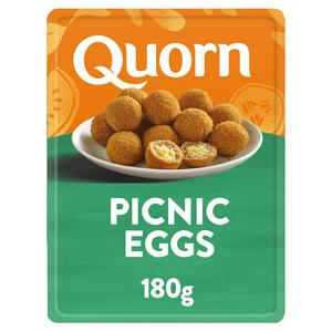 Quorn Vegetarian Picnic Eggs 180g