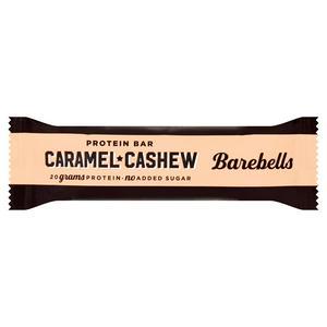 Barebells Protein Bar Caramel Cashew 55g