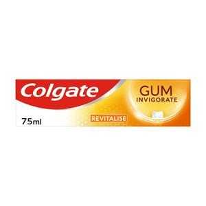 Colgate Gum Invigorate Revitalise Toothpaste 75ml