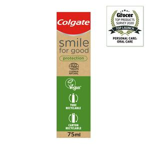 Colgate Smile for Good Protection Toothpaste 75ml