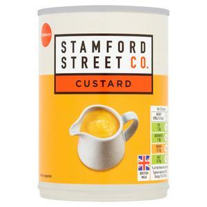 Hubbard's Foodstore Custard 385g