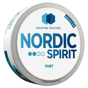 Nordic Spirit Mint 6mg