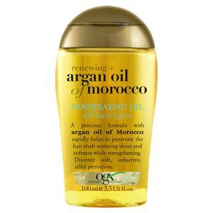 Ogx Renewing + Argan Oil of Morocco Penetrating Oil 100ml