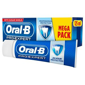 Oral-B Pro-Expert Professional Protection Toothpaste 125ml