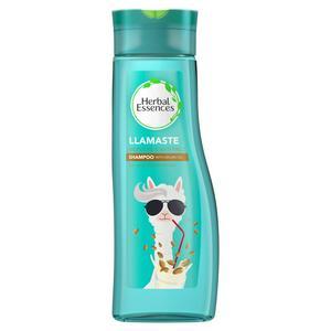 Herbal Essences Llamaste Shampoo with Argan Oil 400ml
