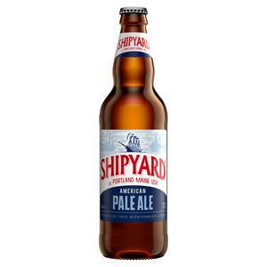 Shipyard American Pale Ale 500ml