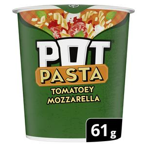 Pot Pasta Tomato Mozzarella 61g