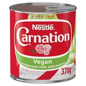 Carnation Vegan Condensed Milk Alterative Tin 370g