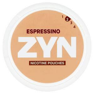 ZYN Nicotine Pouch Espressino 3mg