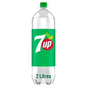 7up 2 Litres