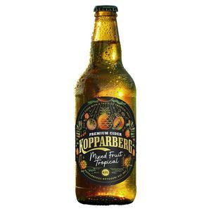 Kopparberg Premium Cider Mixed Fruit Tropical 500ml