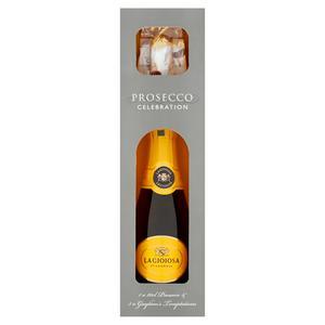 Prosecco Celebration & Truffles Gift Set