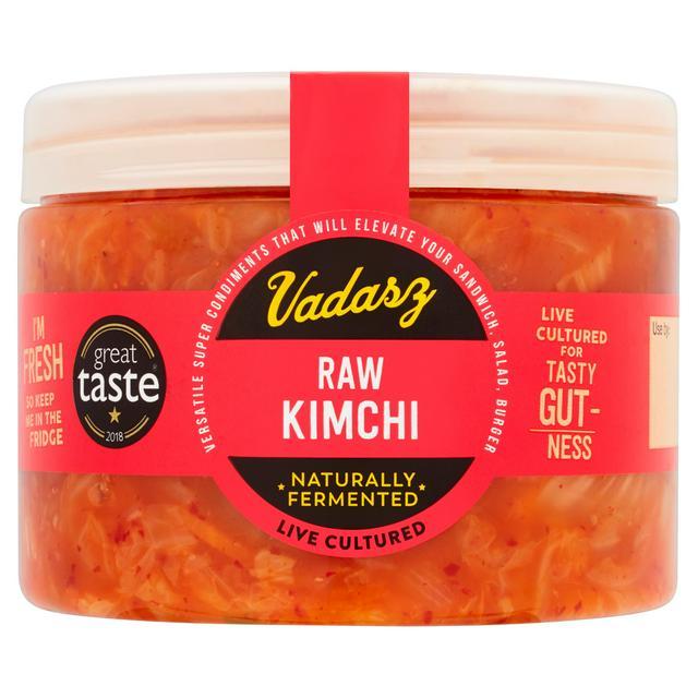 Vadasz Raw Kimchi 400g