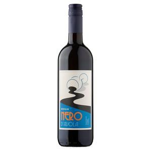Nero D'Avola Sicilia 75cl