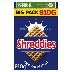 Shreddies The Original 910g