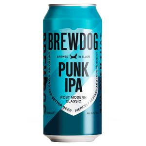 BrewDog Punk IPA Post Modern Classic 440ml