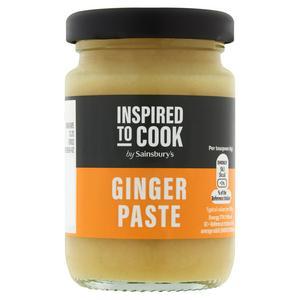 Sainsbury's Ginger Paste 90g