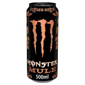 Monster Mule 500ml