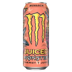 Monster Monarch Energy Drink 500ml