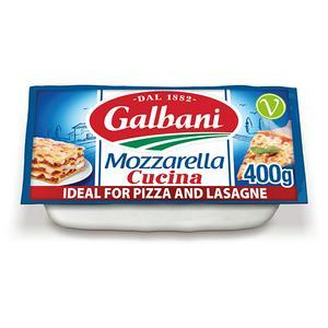 Galbani Cucina Mozzarella�Cheese�400g