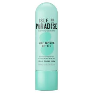 Isle of Paradise Self-Tanning Butter 200ml
