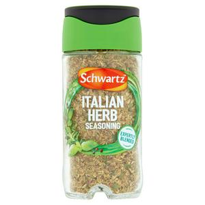 Schwartz Italian Seasoning Herb Jar 11g