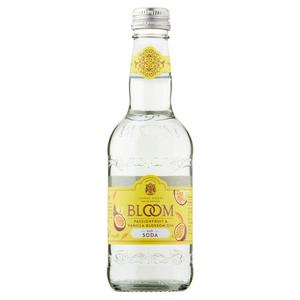 Bloom Gin Passionfruit Soda 275ml