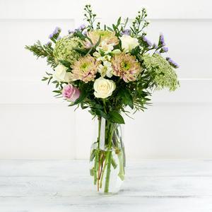 Sainsburys's Garden Bouquet