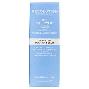 Revolution Blemish Serum 30ml