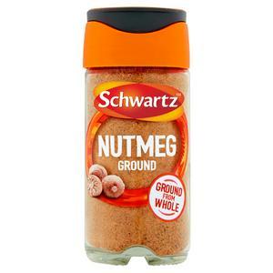 Schwartz Nutmeg Ground 32g